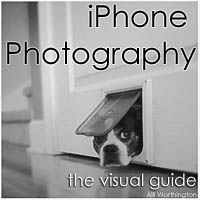 Iphone Photography Guide graphic doggie